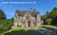 Culgruff House Guide Price £800,000