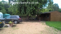 Large Character 4 bed detached property