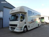Oakland Coachbuilders Ltd - all your transport needs