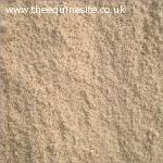Silica Sand (Manege) Suppliers - Cheshire