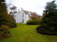 Craigmullen Farmhouse, Kirkcudbright