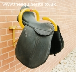 Saddle Lock