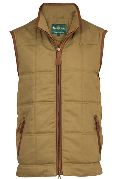 Alan Paine ~ Mens Kexby Gilet
