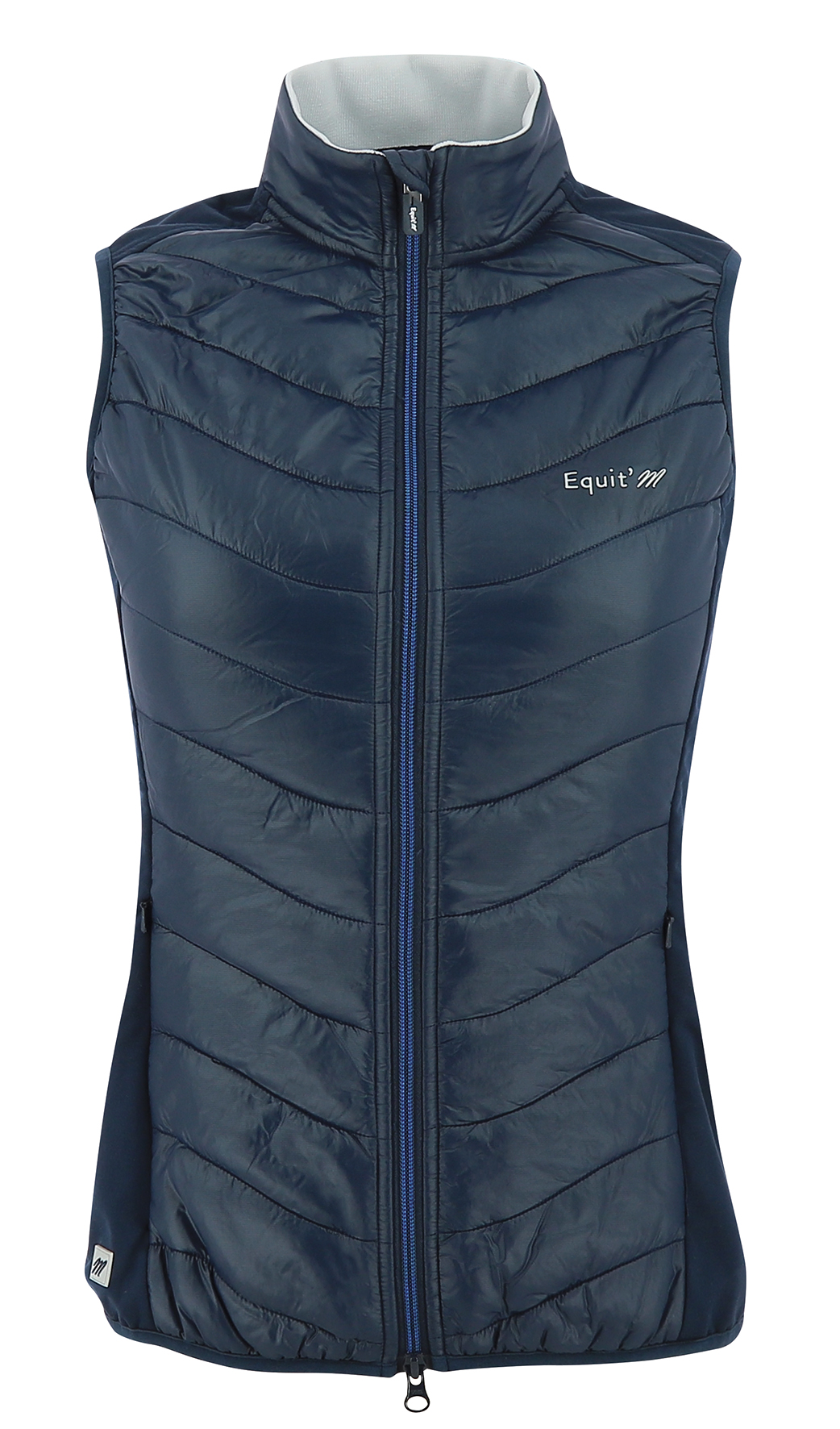 Equit'M ~ Sleeveless Padded Jacket